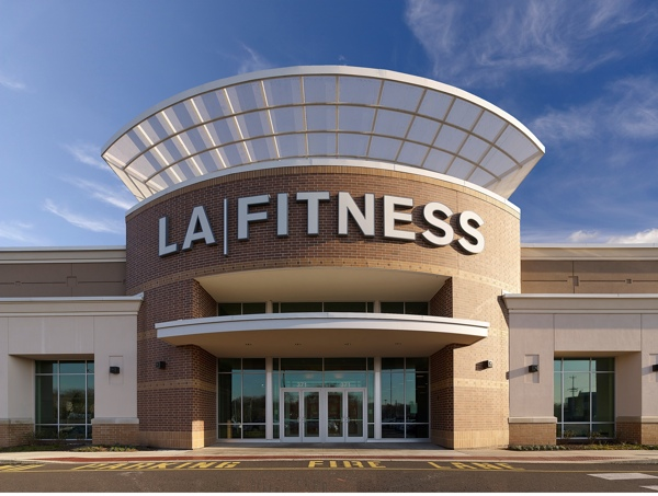 Switchville LA Fitness